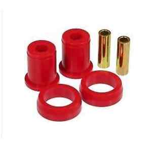 Prothane 6 309 Poly Rear Control Arm Axle Housing Bushing Kit Mustang 79 04