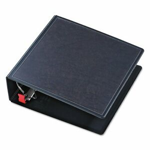 Cardinal Superlife Easy Open Locking Slant d Ring Binder 4 inch Capacity 11 X 8