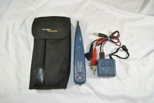 Fluke Networks Pro3000 Probe Analog Toner 26100 900 26200 900