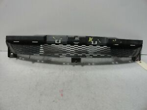 2011 2012 2013 2014 Dodge Charger Front Lower Bumper Grill Oem