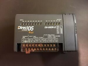 Automation Direct Programable Controller d0 05dr d new