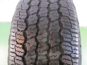 Used P275 55r20 113 T 10 32nds Goodyear Wrangler A T Adventure Owl