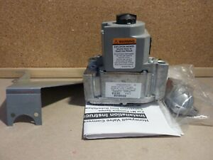 Honeywell Vr8205r2091 Hvac Furnace Gas Valve 24v 60hz 5a Class 2
