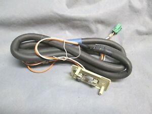 88 89 90 91 92 93 94 Chevy Gmc Reg Cab Truck Dome Courtesy Light Wire Harness Gm