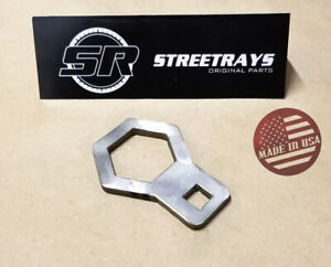 sr Ecotec Oil Filter Offset Wrench Stainless 32mm 3 8 Drive Saturn