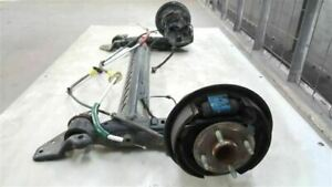 2005 2010 Chevrolet Cobalt Rear Axle Beam Straight Oem 12418