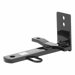 11651 Curt Class 1 Fixed Tongue Trailer Hitch Fits Toyota Celica