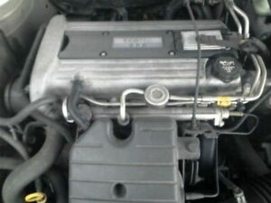 Engine 2 2l Vin F 8th Digit With Egr Port In Head Fits 02 05 Cavalier 439079