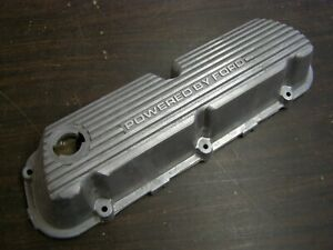 Nos Oem Ford 1981 1985 Mustang Gt 5 0 Valve Cover 1982 1983 1984 Fox Body