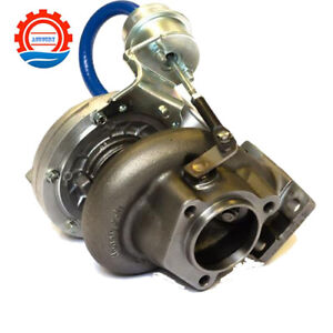 New 2674a355 Turbo Turbocharger For Perkins Industrial Engine T4 40