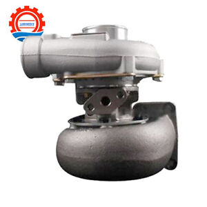 New Turbocharger For Komatsu Pc150 5 Pc150lc 3 Excavator With S4d95l Engine