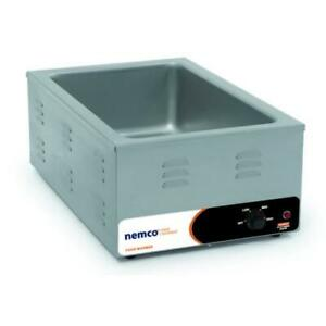 Nemco 6055a Full Size Countertop Food Warmer