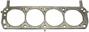 Cometic Gaskets C5364 080 Small block Ford Head Gasket 302 351w Svo W Valve Poc