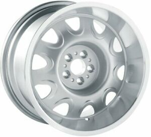 U S Wheel 619 8912 Cast Aluminum Mopar Rally Series 619 Size 17 X 9 Bolt Cir