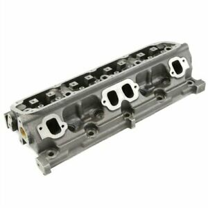 Speedmaster Pce281 1773 Cast Iron Cylinder Head Small Block Mopar 318 340 360 Ba
