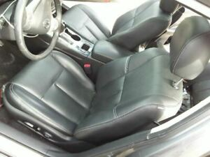 Driver Front Seat Sedan Bucket Air Bag Leather Fits 16 17 Altima 203354