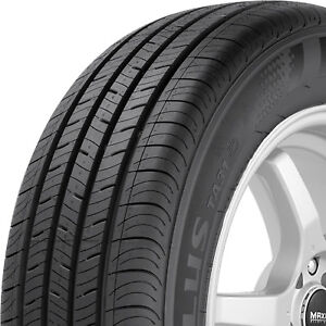 1 New 195 65 15 Kumho Solus Ta31 All Season High Performance 500aa Tire 1956515