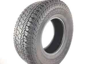 Used P315 70r17 121 R 7 32nds Kumho Road Venture At51