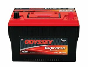 Odyssey 34r Pc1500t Automotive Light Truck And Van Battery