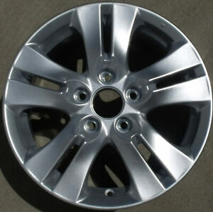 New Set Of 4 16 16x6 5 Alloy Wheels Rims For 2008 2012 Honda Accord