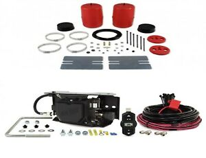 Air Lift 1000 Air Spring Wireless One 2nd Gen Ez Kit For Mitsubishi Montero