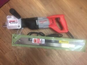 Centerfire Super Shear Closed Cell Spray Foam Trimmer And 18 Blade New