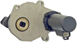 Dodge Gmc Transfer Case Motor Fits New Process 243 Rpo Code Np1 Dorman 600 902
