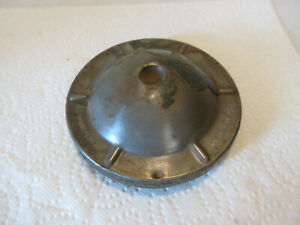 Gpw Jeep Cj2a Cj3a M38 Willys Mb Military Wwii Large Mouth Fuel Gas Tank Cap