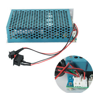 Reversible Dc Motor Speed Controller Pwm Control Soft Start W Pedal Accelerator