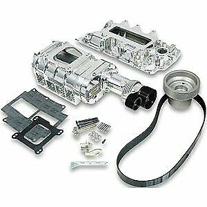 Weiand 6531 1 177 Series Supercharger Kit