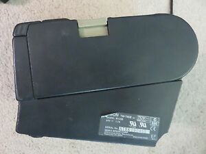 Epson Tm t88ii M128b Thermal Printer Used Includes Power Cable W serial rs232