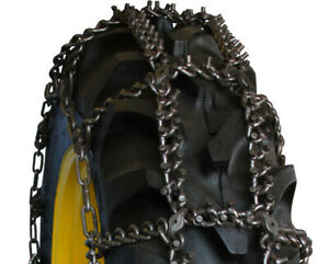 Wallingfords Aquiline Talon 440 80 34 Tractor Tire Chains 16934asth