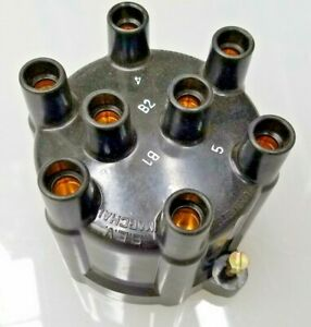 Maserati Merak Rare Factory Original Marchal Sev Ignition Distributor Cap Nos