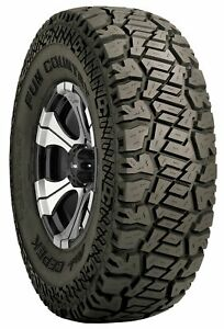 Mickey Thompson 71731 Fun Country Radial Tire Lt285 70r17