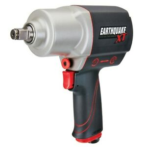 Extreme Torque 1 2 In Air Impact Wrench Driver Gun Pneumatic Socket 1000 Ft Lbs