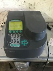 Thermo Fisher Scientific Genesys 10vis Spectrophotometer