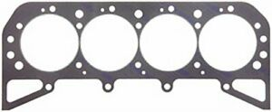 Fel Pro 1139 Steel Wire Ring Head Gasket Drce I With 4 900 Bore Centers Bore 4 7