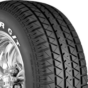 1 New 235 55 16 Mastercraft Avenger G T All Season Tire 2355516