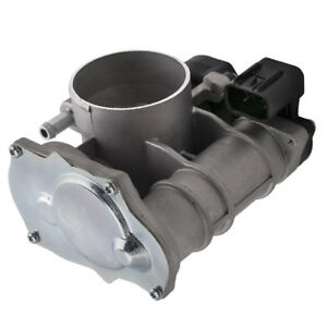 Throttle Body Assembly For Suzuki Forenza I4 2 0l Engine 2006 2008 25368821