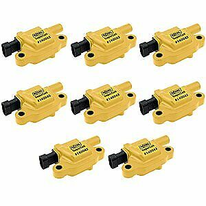 Accel 140043 8 Super Coil Ignition Coils