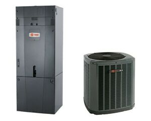 5 Ton Trane Air Conditioning Ac Unit Including Installation 10 Years Warranty