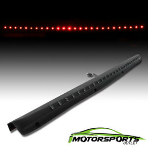 1999 2007 Chevy Silverado gmc Sierra 5 Functions Led Tailgate Spoiler Light Bar