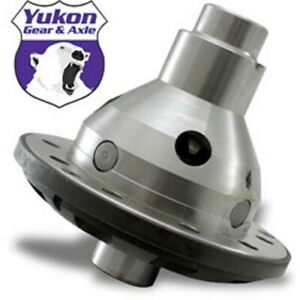 Yukon Gear Ydgf828ag Trac Loc Traction Device Ford 8 28 Spline