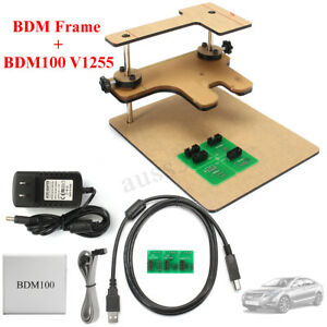 Us Bdm Frame Adapters Set For Cmd Auto Ecu Programmer Tuning Tool W Bdm100