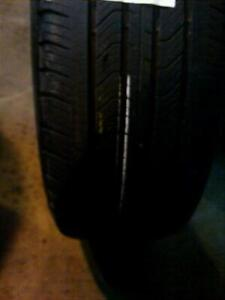 Used P225 60r16 98 H 7 32nds Michelin Primacy Mxv4
