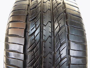 Set Of 2 Used P245 55r19 103 T 8 32nds Toyo Open Country A20