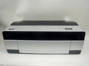 Epson Stylus Pro 3800 Large Format Photo Printer