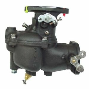 Remanufactured Carburetor Case D Dh C Do Dv Di