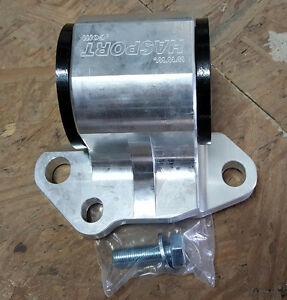 Sale Hasport Right Hand Mount 92 95 Civic 94 97 Del Sol 62a Street Durometer