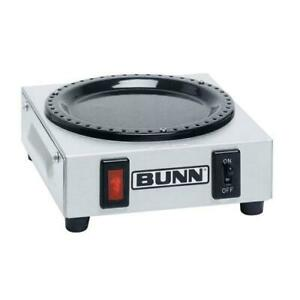 Bunn Wx1 Single Coffee Warmer